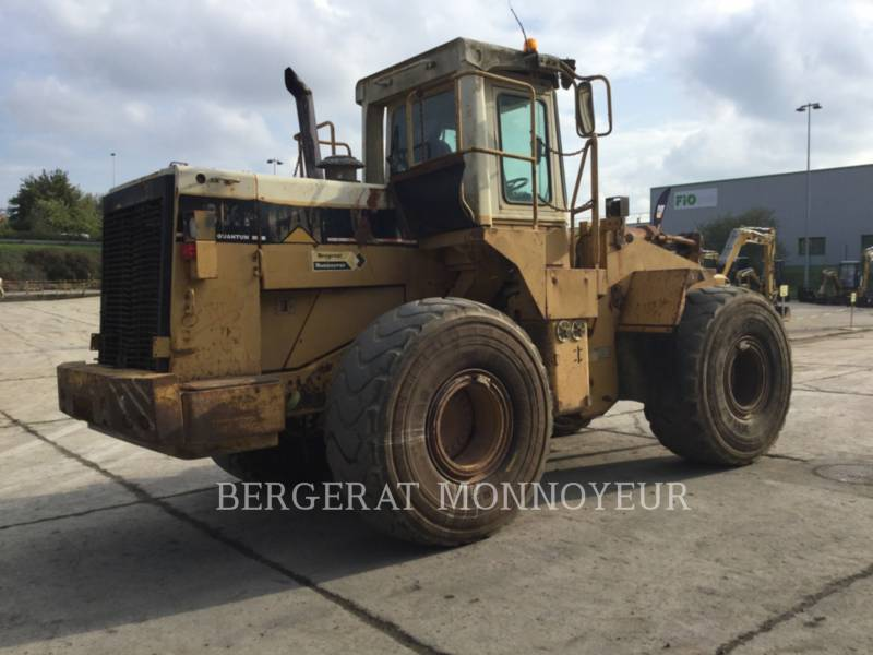 CATERPILLAR WHEEL LOADERS/INTEGRATED TOOLCARRIERS 966F equipment  photo 13