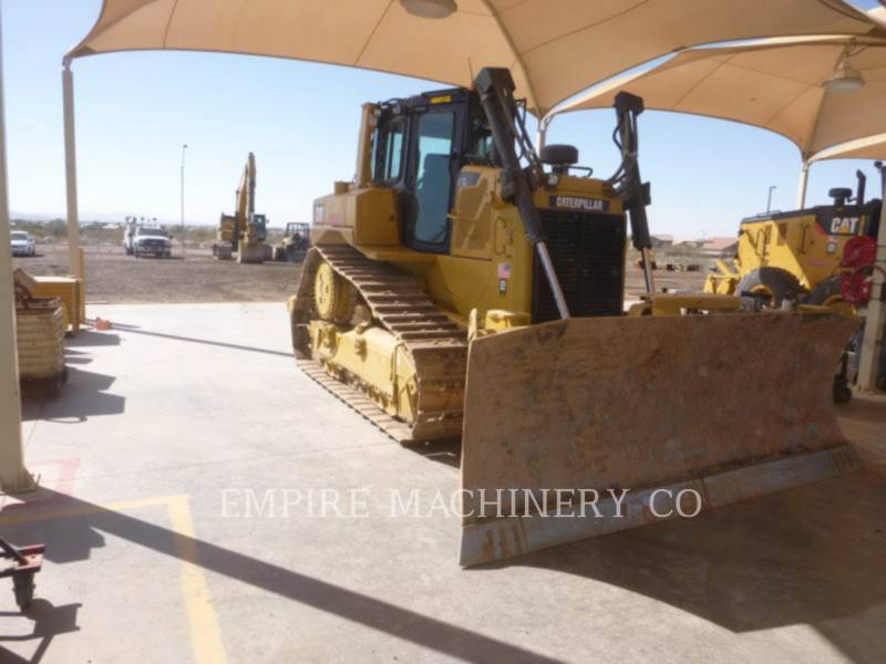 CATERPILLAR TRACTOREN OP RUPSBANDEN D6TXLVP equipment  photo 1