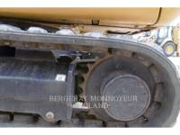 CATERPILLAR TRACK EXCAVATORS 302.4D equipment  photo 10