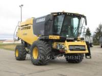 Equipment photo LEXION COMBINE 670 COMBINÉS 1
