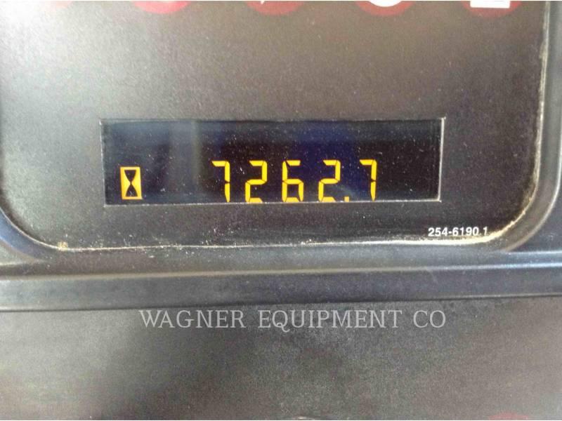 CATERPILLAR WATER WAGONS 631G WW equipment  photo 8