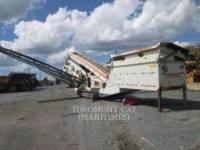 METSO CRIBLES ST358 equipment  photo 7