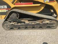 CATERPILLAR CHARGEURS TOUT TERRAIN 287B A equipment  photo 16
