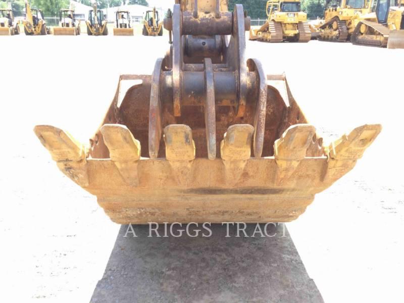 CATERPILLAR TRACK EXCAVATORS 324D 9 equipment  photo 23