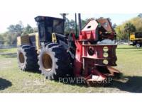 CATERPILLAR FOREST PRODUCTS 553C equipment  photo 4