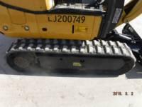 CATERPILLAR トラック油圧ショベル 300.9D equipment  photo 12
