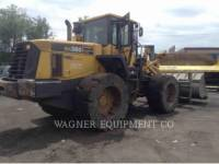 KOMATSU WHEEL LOADERS/INTEGRATED TOOLCARRIERS WA380 equipment  photo 6