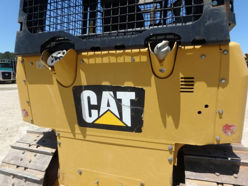 CATERPILLAR ブルドーザ D5K2XL equipment  photo 21