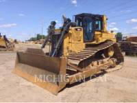 Equipment photo CATERPILLAR D6TL CA TRACK TYPE TRACTORS 1