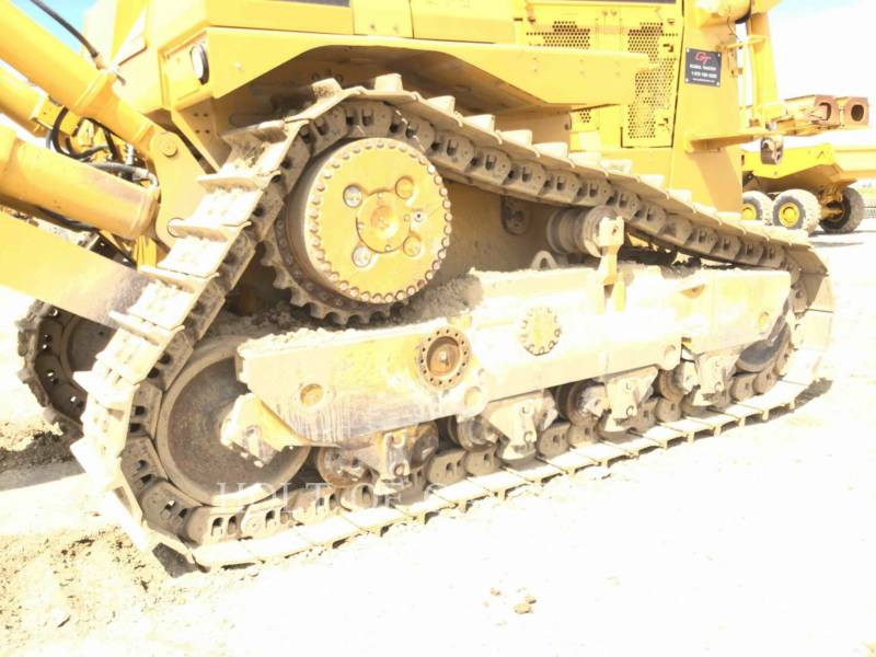 Caterpillar TRACTOARE CU ŞENILE D10T equipment  photo 7