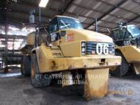 Caterpillar CAMIOANE ARTICULATE 740 equipment  photo 2