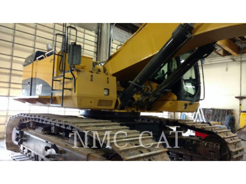 CATERPILLAR TRACK EXCAVATORS 365CL equipment  photo 4