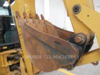 CATERPILLAR バックホーローダ 416EST equipment  photo 15