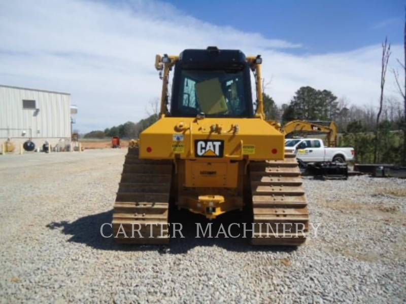 CATERPILLAR TRACTEURS SUR CHAINES D6NLGP GPS equipment  photo 6