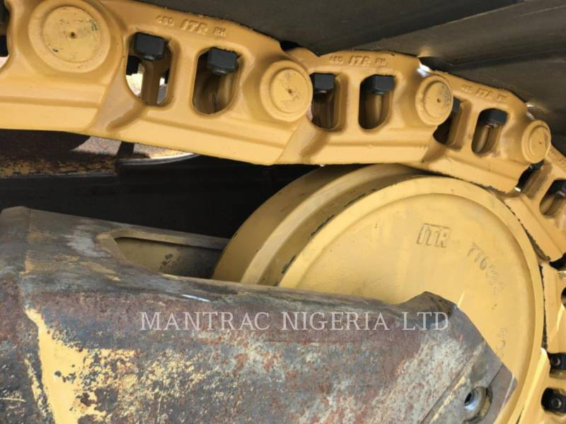 CATERPILLAR TRACTEURS SUR CHAINES D 6 R LGP SERIES 3 equipment  photo 6