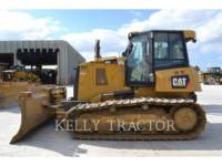 CATERPILLAR CIĄGNIKI GĄSIENICOWE D6K2LGP equipment  photo 3