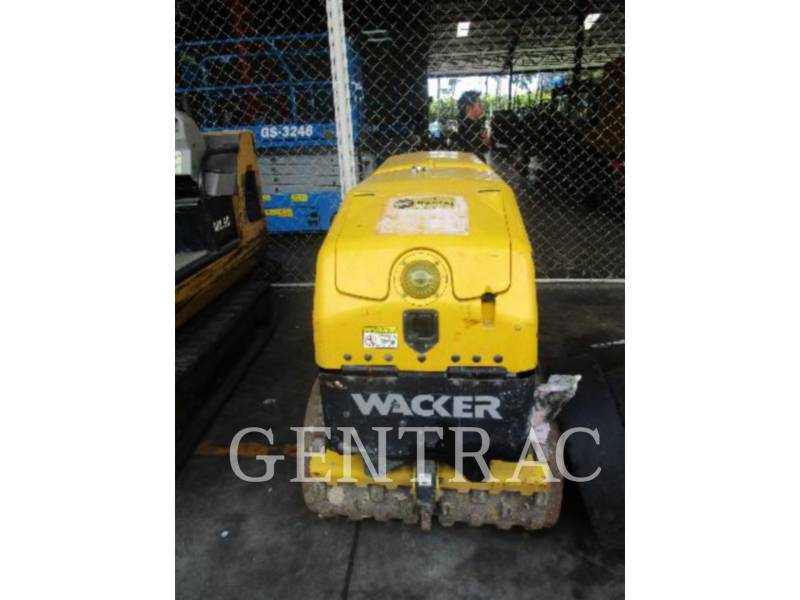 WACKER CORPORATION COMPACTADORES RT82-SC equipment  photo 2