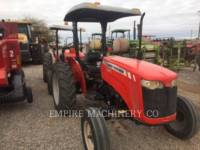 MASSEY FERGUSON TRACTORES AGRÍCOLAS 2605 equipment  photo 3