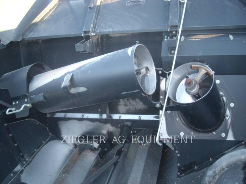 NEW HOLLAND LTD. COMBINES CR9060 equipment  photo 3