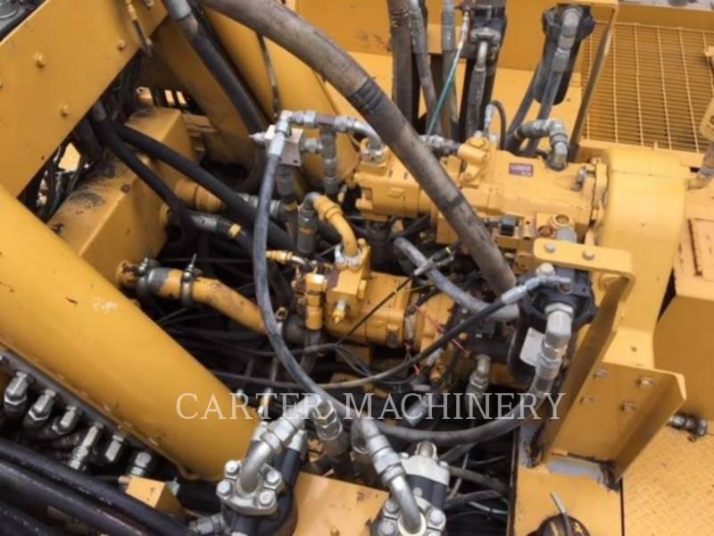 CATERPILLAR Sondeuses Rotatives MD6290 equipment  photo 12
