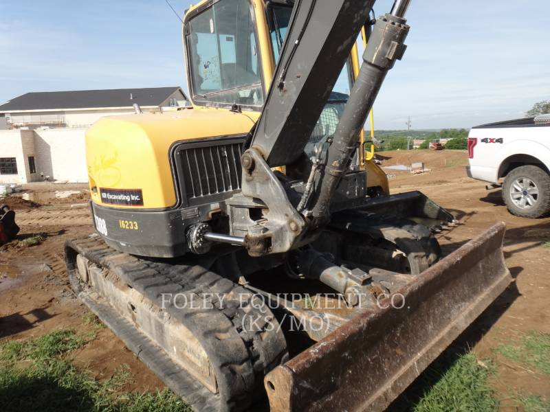 VOLVO MINING SHOVEL / EXCAVATOR ECR88 equipment  photo 2