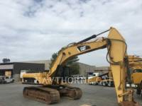 CATERPILLAR PELLES SUR CHAINES 330 D L equipment  photo 4