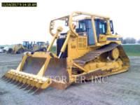 CATERPILLAR KETTENDOZER D6R LGP equipment  photo 1
