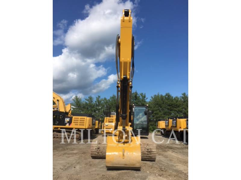 CATERPILLAR 履带式挖掘机 336F L equipment  photo 2