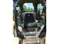 CATERPILLAR MULTI TERRAIN LOADERS 279C equipment  photo 8