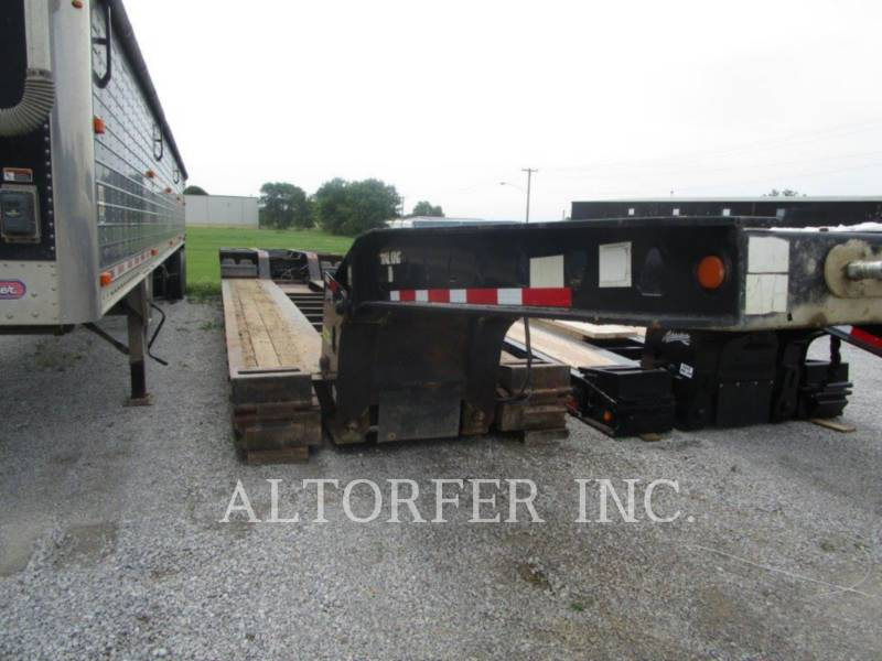 TRAILKING REMOLQUES TK110HDG equipment  photo 3