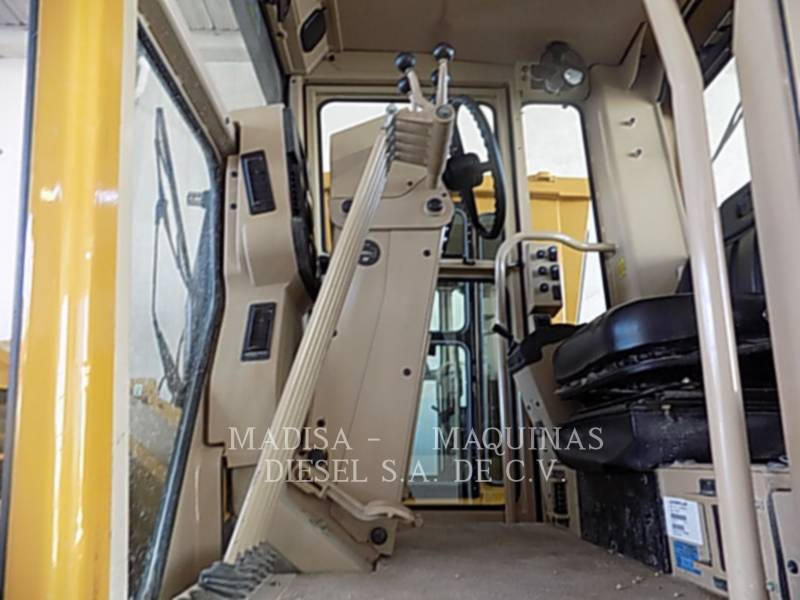 CATERPILLAR MOTORGRADER 120K equipment  photo 10