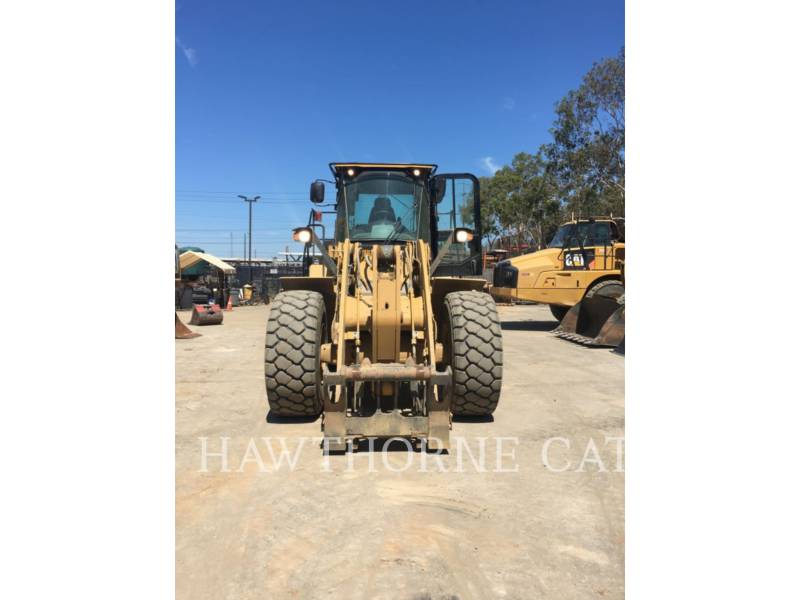 CATERPILLAR MINING WHEEL LOADER 950M equipment  photo 5