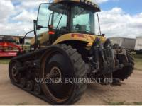 AGCO LANDWIRTSCHAFTSTRAKTOREN MT765 UW equipment  photo 2