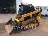 Equipment photo CATERPILLAR 249DLRC MULTI TERRAIN LOADERS 1