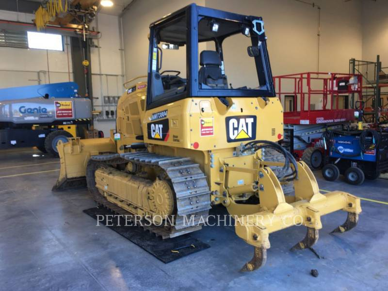 CATERPILLAR TRACK TYPE TRACTORS D4K2XL equipment  photo 4