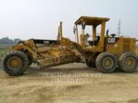 CATERPILLAR 鉱業用モータ・グレーダ 120K2 equipment  photo 6
