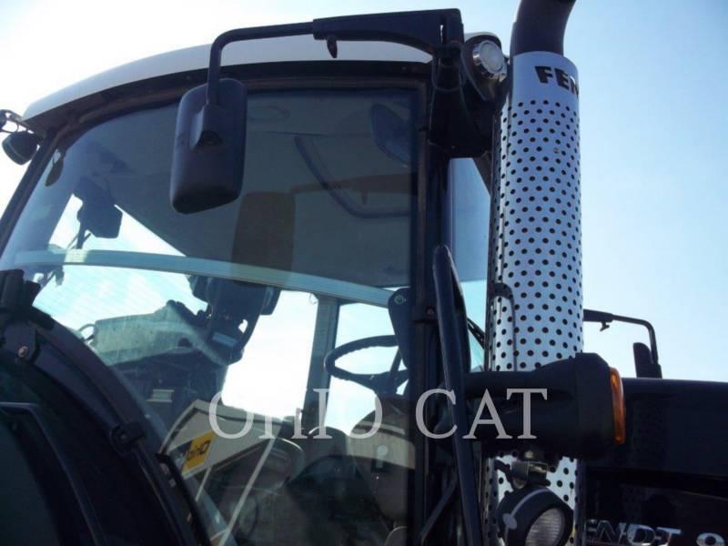 FENDT AG TRACTORS FT930V equipment  photo 19