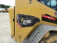 CATERPILLAR MULTI TERRAIN LOADERS 279C2 equipment  photo 14