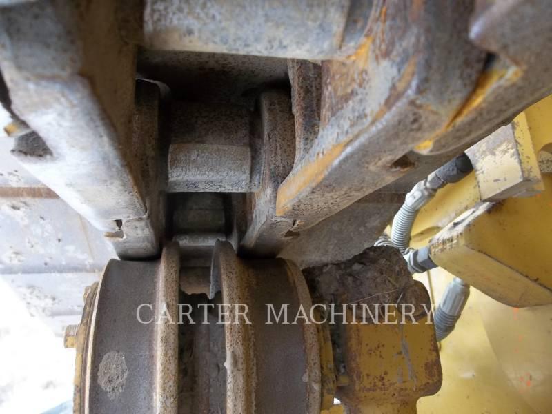 CATERPILLAR TRACTEURS SUR CHAINES D4K2XL equipment  photo 6