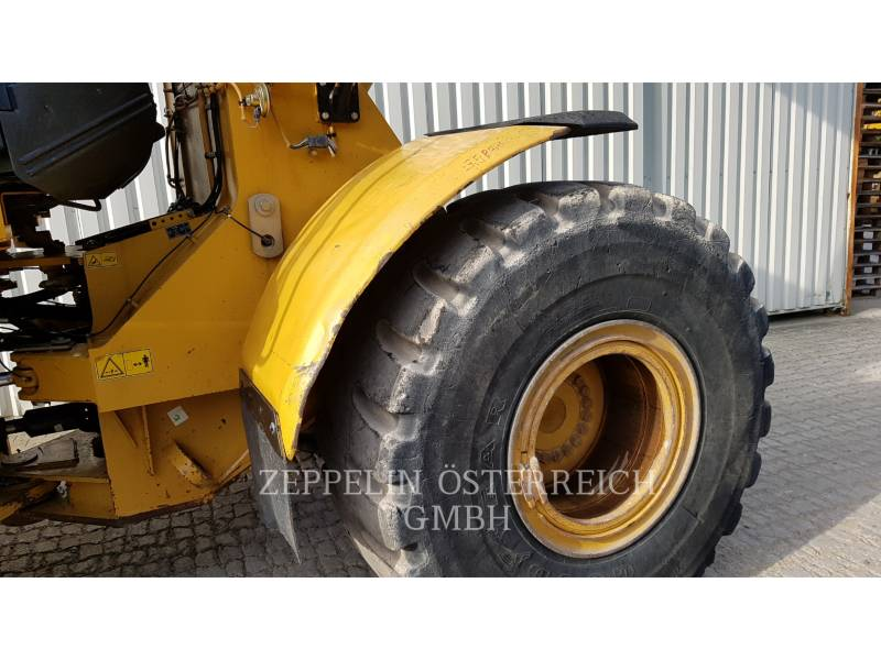 CATERPILLAR WHEEL LOADERS/INTEGRATED TOOLCARRIERS 950 H equipment  photo 18