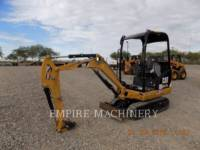 CATERPILLAR TRACK EXCAVATORS 301.7D equipment  photo 4