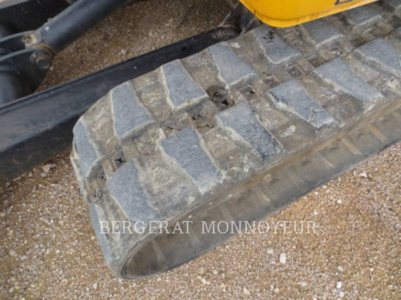 JCB TRACK EXCAVATORS 8045 equipment  photo 8