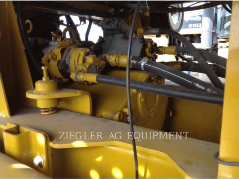 AG-CHEM FLOATERS 8103 equipment  photo 6