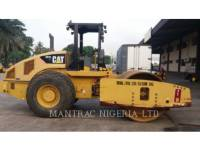 Equipment photo CATERPILLAR CS76XT КАТКИ 1