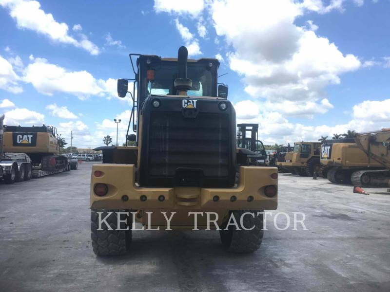 CATERPILLAR PALE GOMMATE/PALE GOMMATE MULTIUSO 938M equipment  photo 5