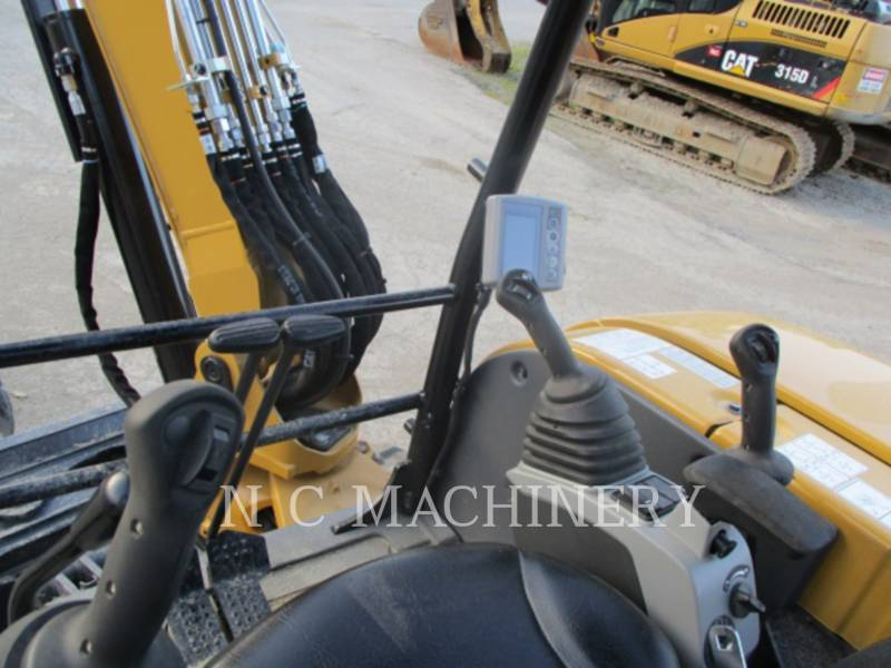 CATERPILLAR TRACK EXCAVATORS 305E2 CRCN equipment  photo 8