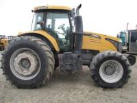 AGCO AUTRES MATERIELS AGRICOLES MT585D equipment  photo 6