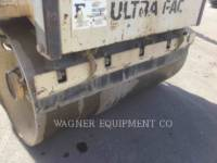 INGERSOLL-RAND COMPACTEURS DD34 HF equipment  photo 7