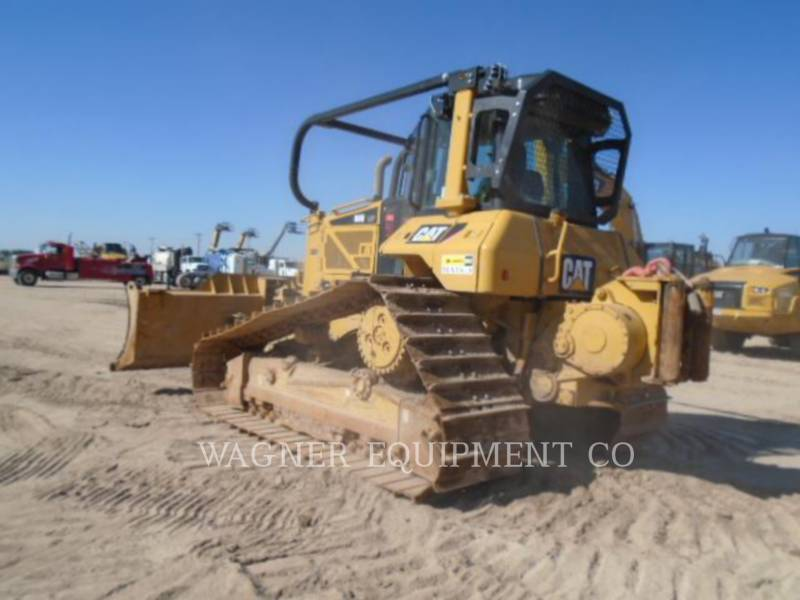 CATERPILLAR TRACTORES DE CADENAS D6N LGP DS equipment  photo 4