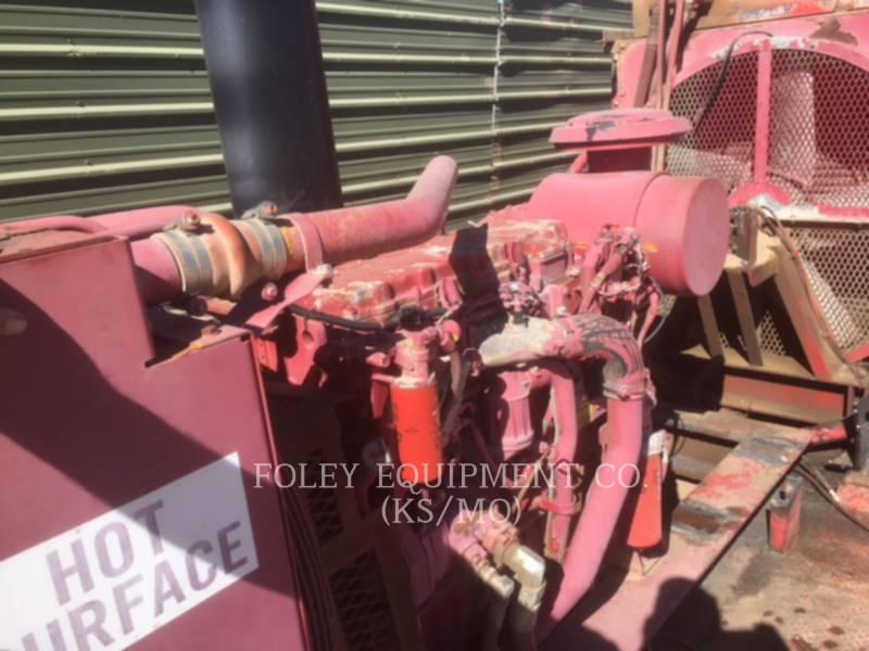 CATERPILLAR STATIONARY - DIESEL C9EP equipment  photo 3